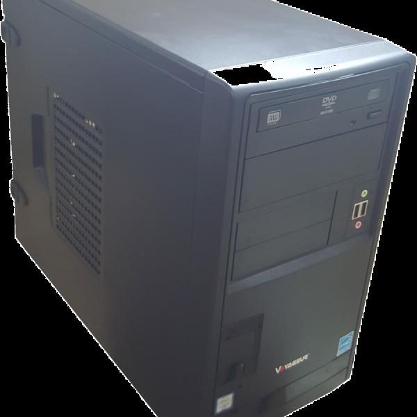 Voyageur Desktop Computer